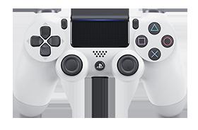 Sony giới thiệu phiên bản PS4 Slim 'trắng không tì vết' - ảnh 1